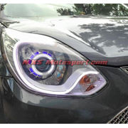 MXSHL487 Projector Headlights Ford Figo