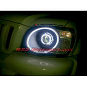 MXSHL51 Robitic Eye Projector Headlight Mahindra Scorpio