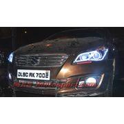 MXSHL514 Projector Headlights Maruti Suzuki Ciaz