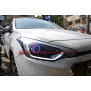 MXSHL521 Hyundai i20 Elite Projector Headlights
