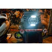 MXSHL523 UM Renegade Commando led Monster Headlight