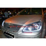 MXSHL526 Ford Fiesta Projector Headlights