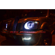 MXSHL550 Daymaker Projector Headlights Mahindra Scorpio