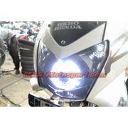 MXSHL571 Hero Honda Karizma Projector Headlight
