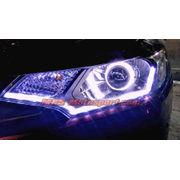 MXSHL593 Honda Jazz Projector Headlights