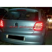 MXSTL101 Led Tail Lights Volkswagen Polo with Matrix Mode