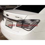 MXSTL106 LED Tail Light Chevrolet Cruze Smoked Black
