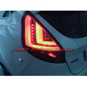 MXSTL114 Led Tail Lights Ford Fiesta
