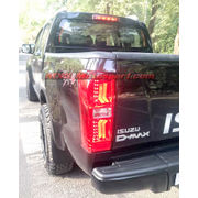MXSTL117 LED Tail Lights ISUZU D-Max X Cross