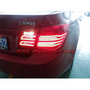 MXSTL44 LED Tail Light for Chevrolet Cruze Pair