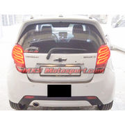 MXSTL80 Led Tail Lights Chevrolet Beat