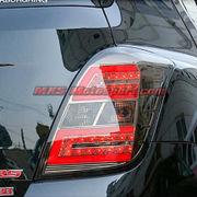 MXSTL95 Led Tail Lights Chevrolet Trax 2013-2015