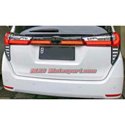 MXSTL96 LED Tail Lights Toyota Innova Crysta