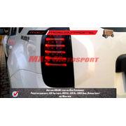 MXSTL51 LED Tail Lights  Renault Duster