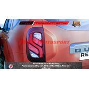 MXSTL54 LED Tail Lights Renault Duster