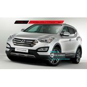 MXS- High end HID kit with true AC Blaster for Hyundai Santa Fe