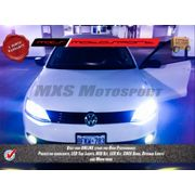 MXS2503 Volkswagen Vento Beam XENON HID KIT with 6 Months* Warranty