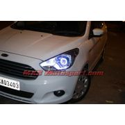 MXSHL155 Projector Headlight Ford Figo Aspire