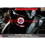MXSHL170 Robotic Eye projector Headlight Tvs Apache rtr new version