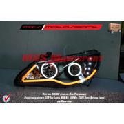 MXSHL223 Projector Headlights Honda Civic