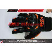 MXS2221 Riding Gloves KTM