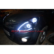 MXSHL380 Projector Headlights Hyundai i20
