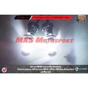 MXS-High END HID Kit With True Ac Turbo Ballast Stage 1 For Maruti Suzuki Gypsy