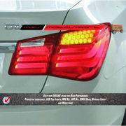 MXSTL25 LED Tail Lights Chevrolet Cruze