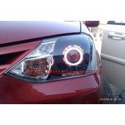 MXSHL386 Projector Headlights Toyota Etios Liva
