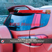 MXSTL45 Ford Ecosport LED Upper Tail Lights