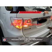 MXSTL11 LED Tail Lights Toyota Fortuner