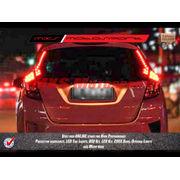 MXSTL62 Led Pillar Tail Light Honda Jazz 2014-16