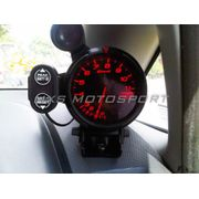 MXS1839  Defi 80MM Tachometer Race Gauge RPM Meter with Shift Light Universal Car