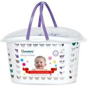 Babycare Gift Series (Basket)
