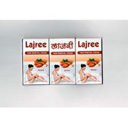 Lajree Hair removal Cream - Almond with vitamin E
