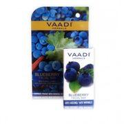 Blueberry Facial Bar Anti-Ageing / Anti-Wrinkle ( set of 4 pcs )