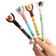 Angry Birds Pen And Eraser Set