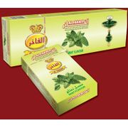 AL FAKHER Mint Flavour Imported Arabian Flavour for Hookah 500 Gm Pack Of 10