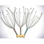 Handy Head Massager/ BOKOMO Buy 1 Get 1 Free