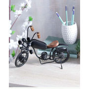 Handcrafted Iron Bike
