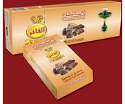AL FAKHER Chocolate Flavour Imported Arabian Flavour for Hookah 500 Gm Pack Of 10
