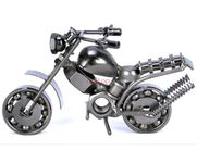 Handmade Iron Motorcycle Home Decor gift decoration BK3