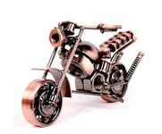 Handmade Iron Motorcycle Home Decor gift decoration BK4