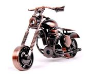 Handmade Iron Motorcycle Home Decor gift decoration BK5
