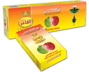 AL FAKHER Two Apple Flavour Imported Arabian Flavour for Hookah 500 Gm Pack Of 10