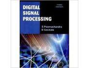 Digital Signal Processing | S Poornachandra, B Sasikala