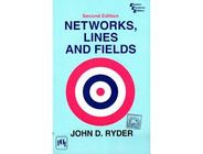 Network Lines and Fields | John D.Ryder