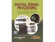 Principles of Digital Signal Processing | L. Gopinath , S. Kanimozhi