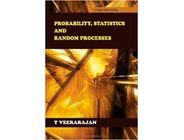 Probability Statistics and Random Processes | Veerarajan