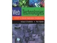 Web Technologies TCP IP to Internet Application Architectures | Achyut S. Godbole, Atul Kahate